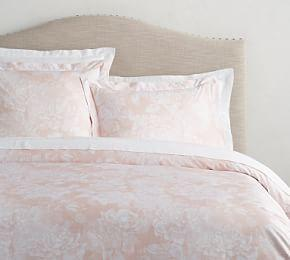 Monique Lhuillier Garden Rose Quilt Cover & Pillowcase