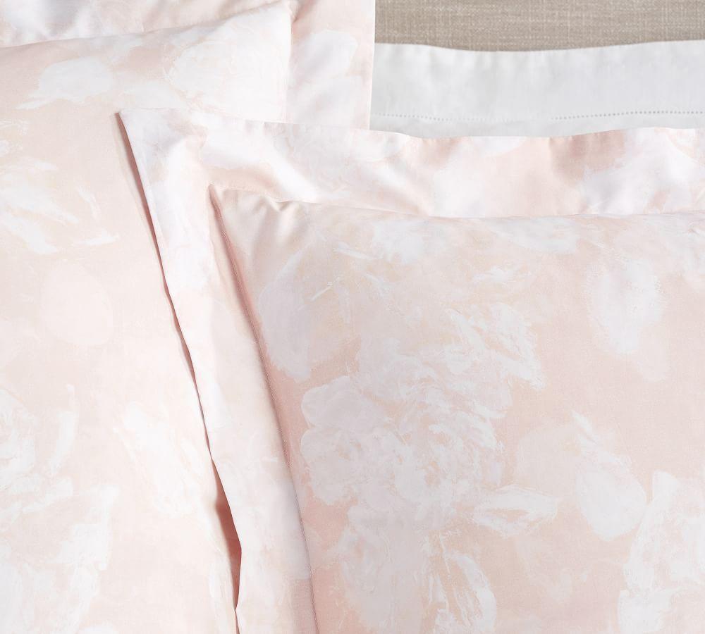 Monique Lhuillier Garden Rose Quilt Cover & Pillowcase