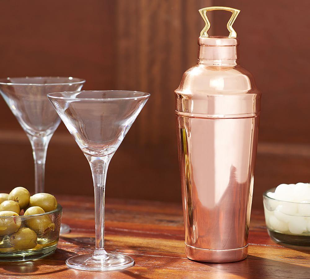Copper Shaker