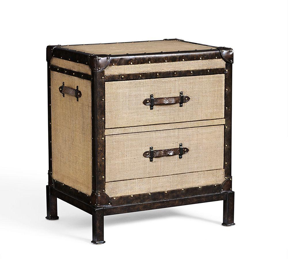 Bedside Tables Dressers Amp Chest Of Drawers Pottery Barn