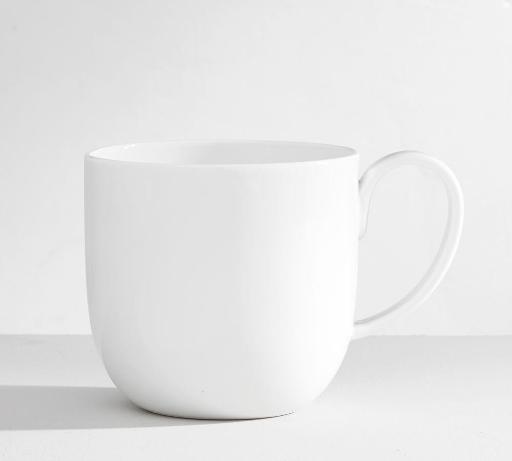 Aaron Probyn Bone China Mug