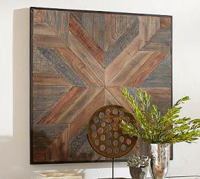 Wall Art Wall Decor Amp Decorative Artwork Pottery Barn