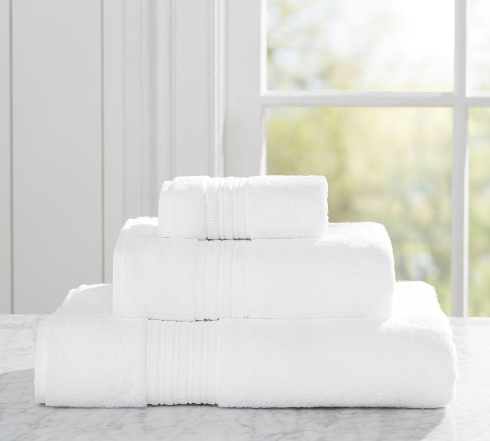 Cotton Tencel Organic Towels