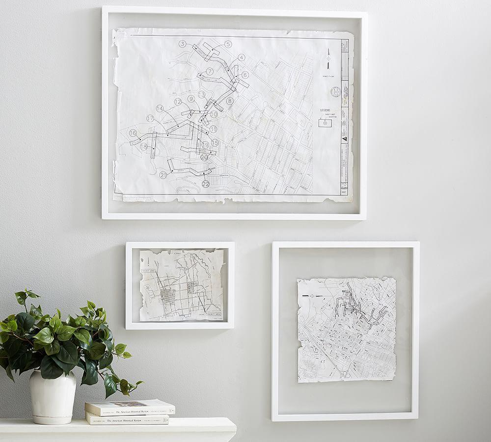 hanging b frame mats gallery unique mereille oversized picture anthropologie frames mat hei