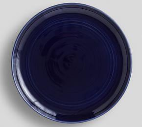 Joshua Dinner Plate - Navy Blue