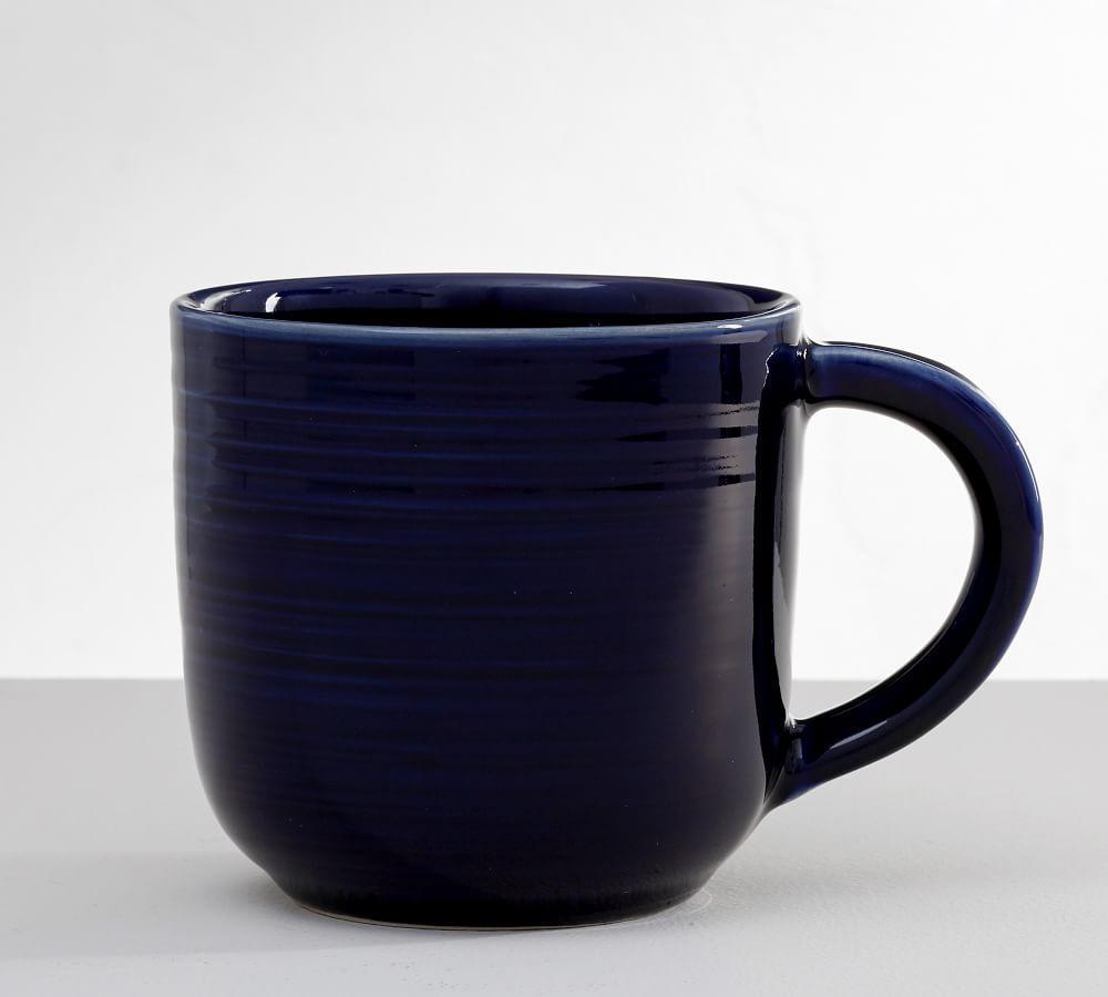 Joshua Mug - Navy Blue