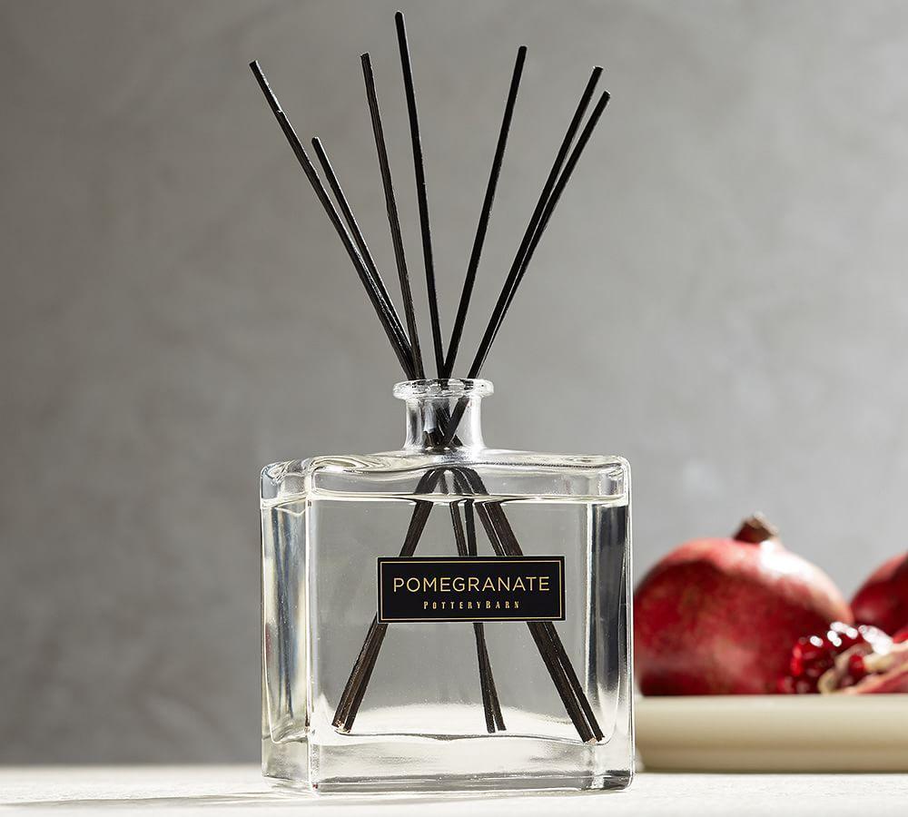 Homescent Square Oil Diffuser - Pomegranate