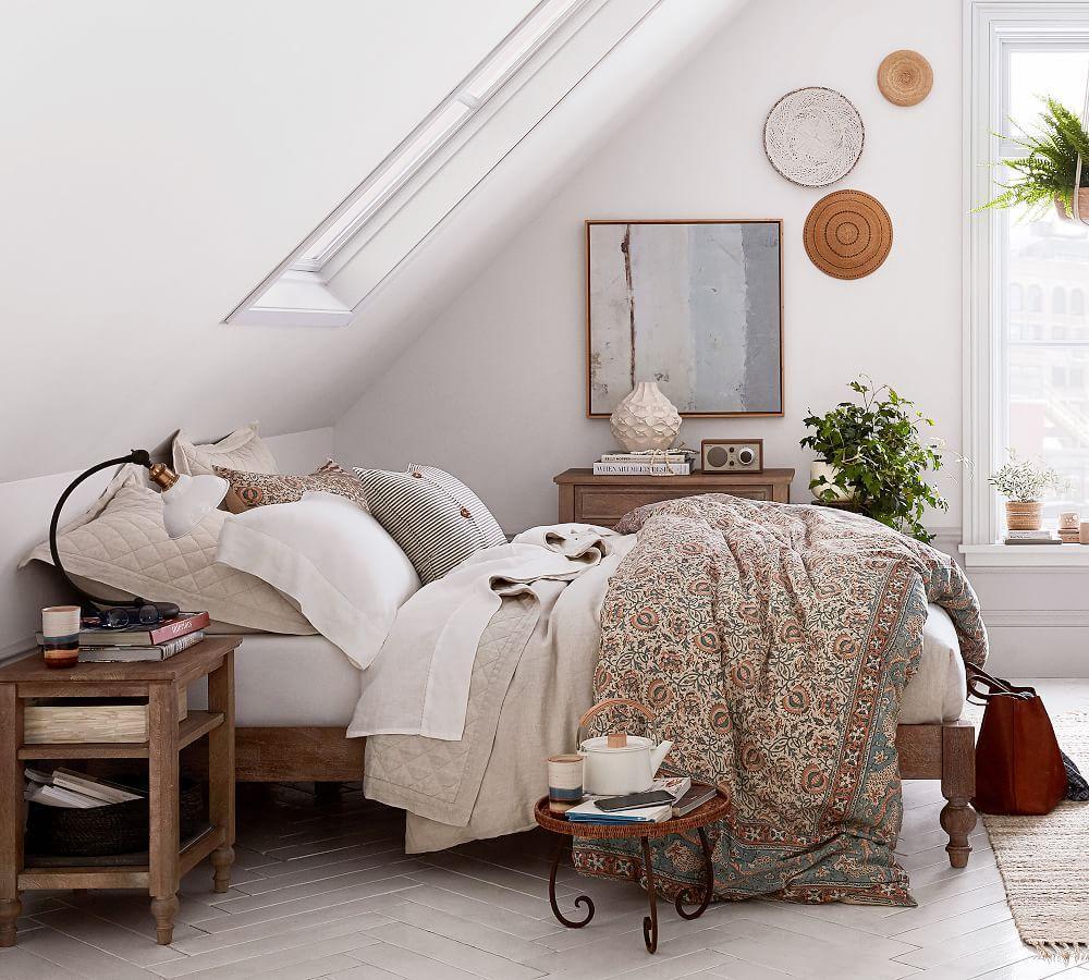 Astoria Bedside Table