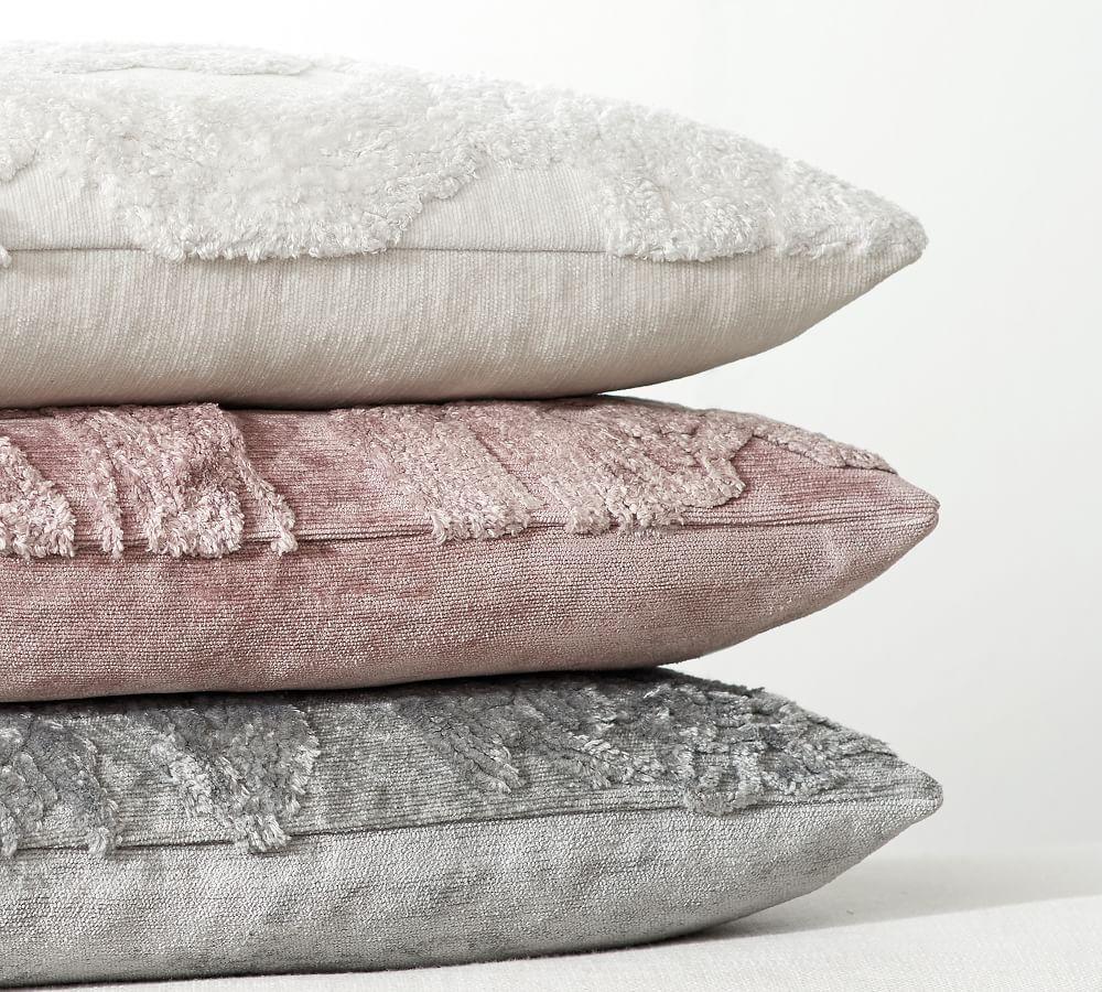 Natalia Silk Jacquard Cushion Covers