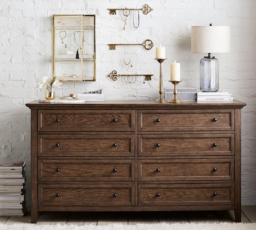Hudson Extra-Wide Dresser