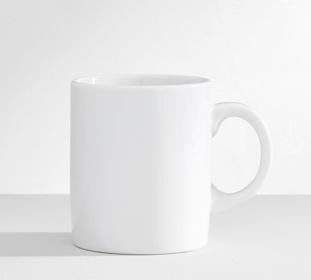PB Classic Rim Mug