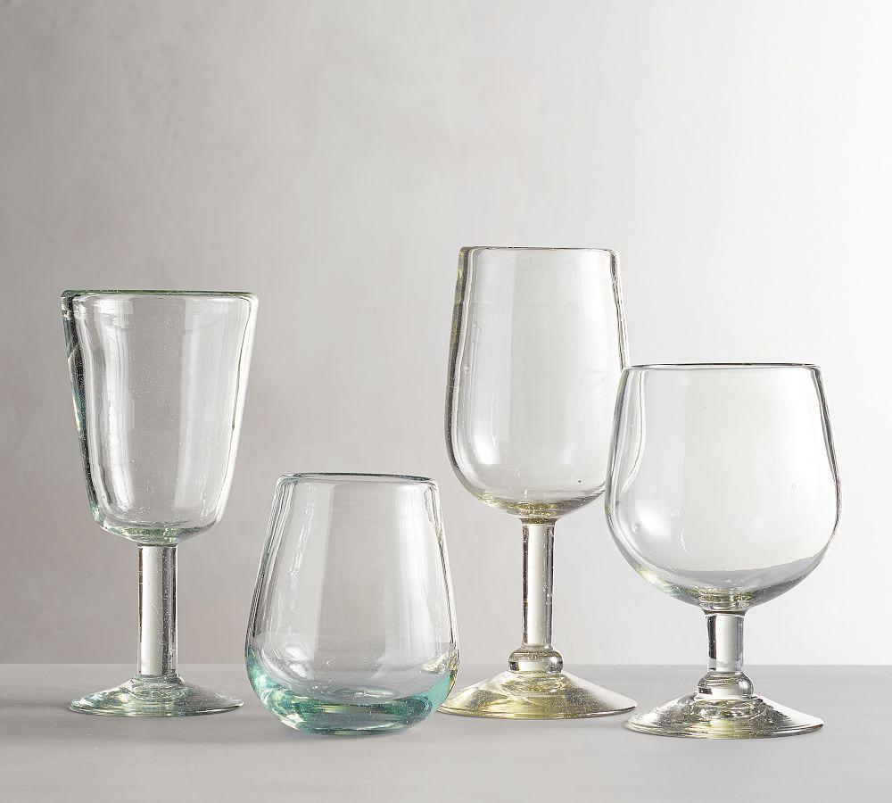 Santino Wine Glasses