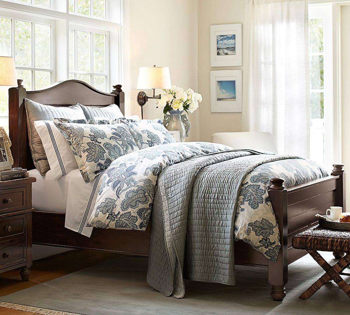 Bedroom Furniture & Bedroom Furniture Sets  Pottery Barn