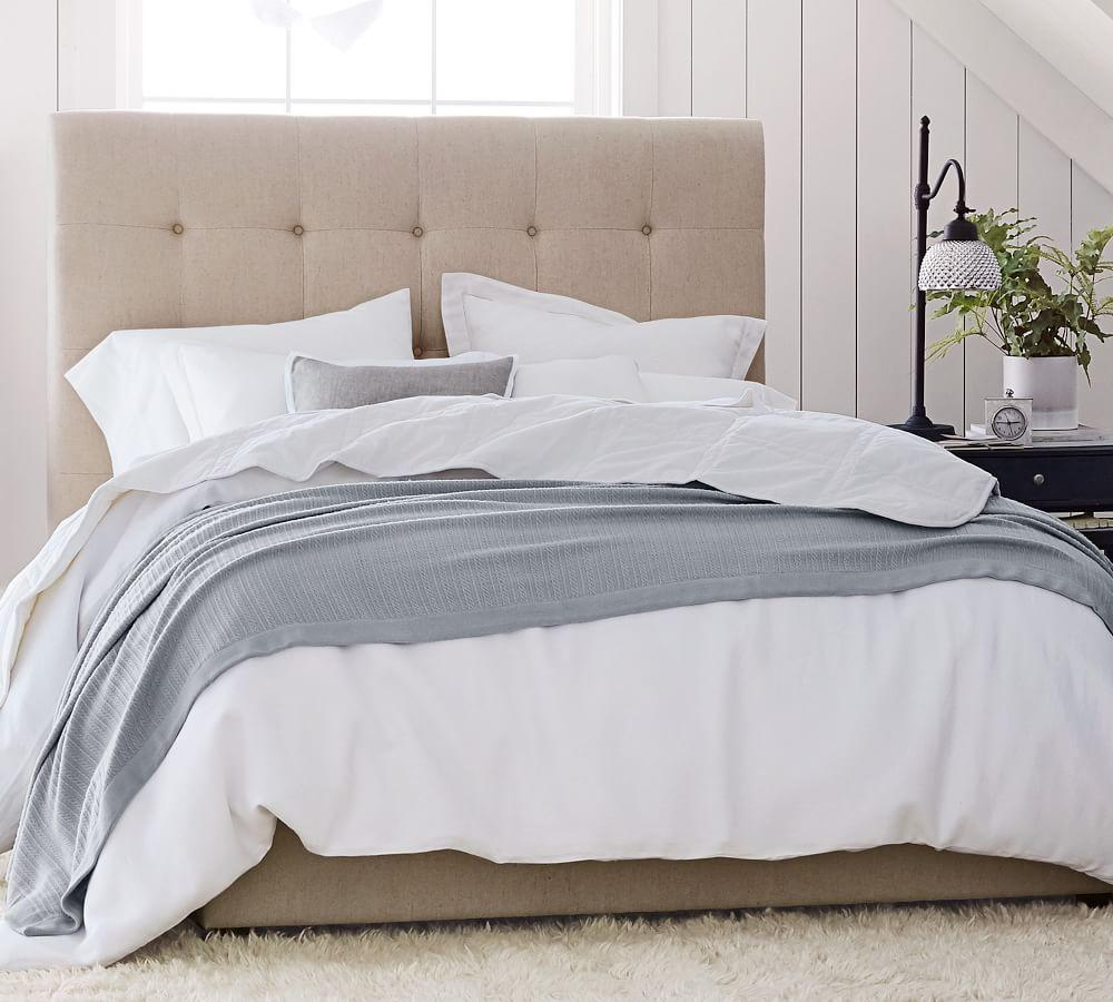 shop french threads bed linen sage duvet set flax at cover bedding