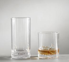 Happy Hour Tritan Drinking Glasses
