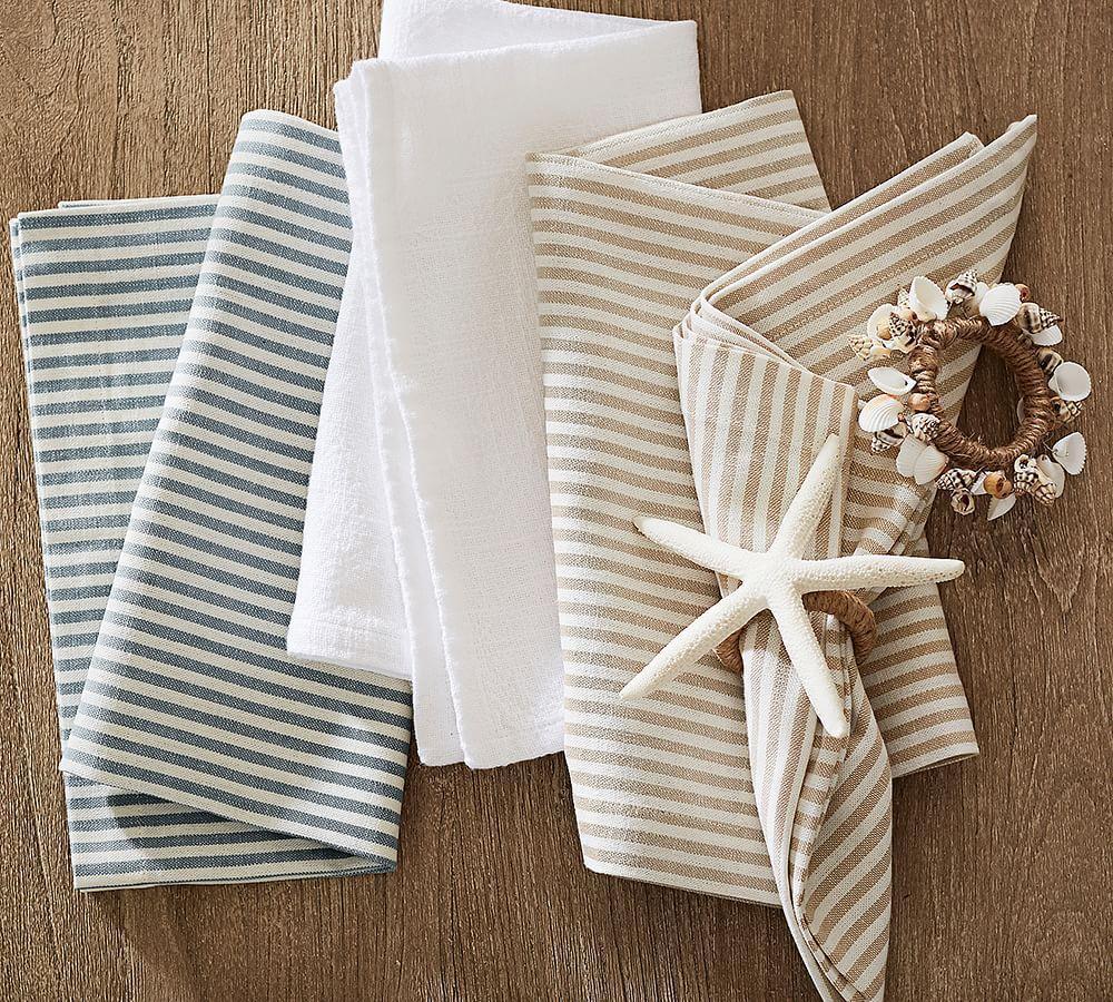 Cotton Casual Napkin