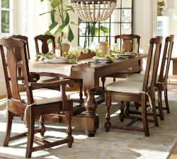dining furniture dining furniture sets pottery barn