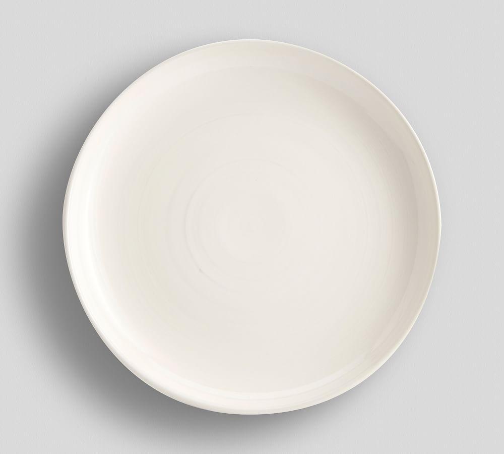 Joshua Salad Plate - Ivory