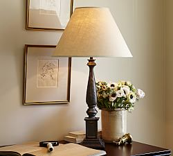 Table Amp Task Lamps