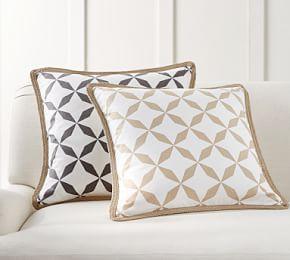 Bed Cushions Pottery Barn Australia