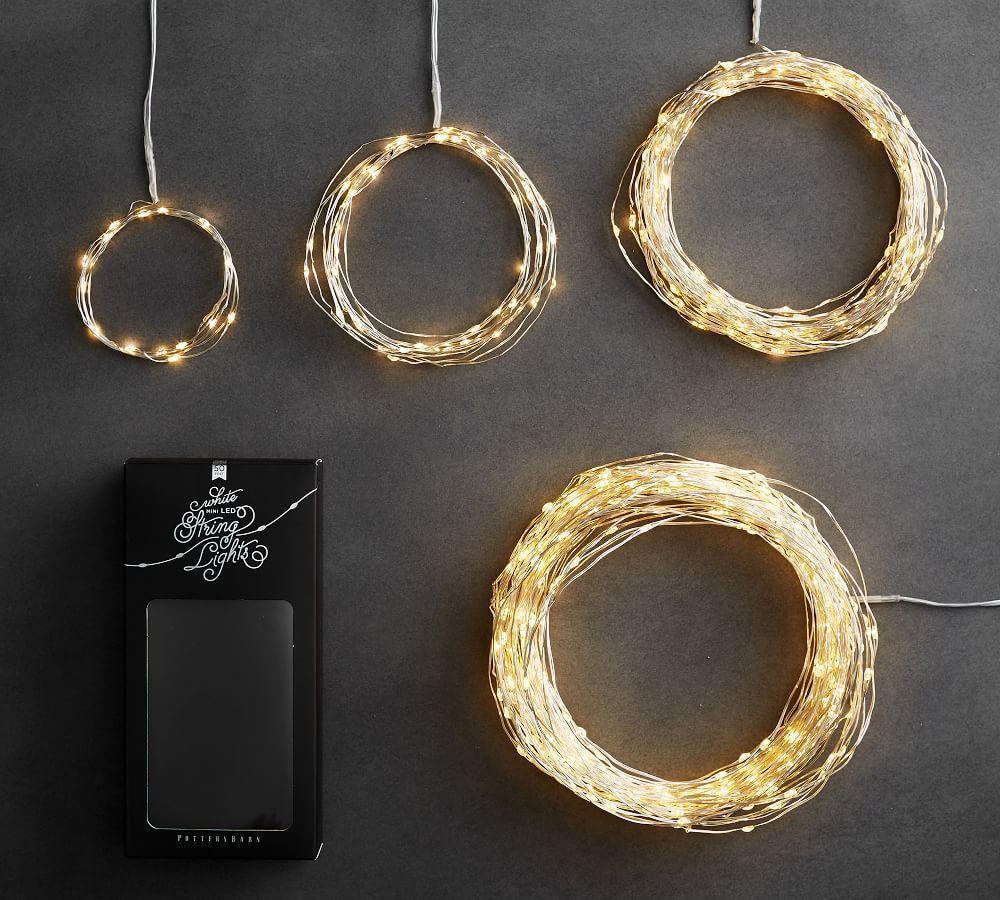 Mini Led String Lights