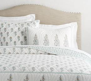 Quilts Quilt Sets Amp Bed Comforters Pottery Barn Australia