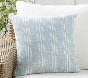 Outdoor Chair Cushions Amp Outdoor Cushions Pottery Barn