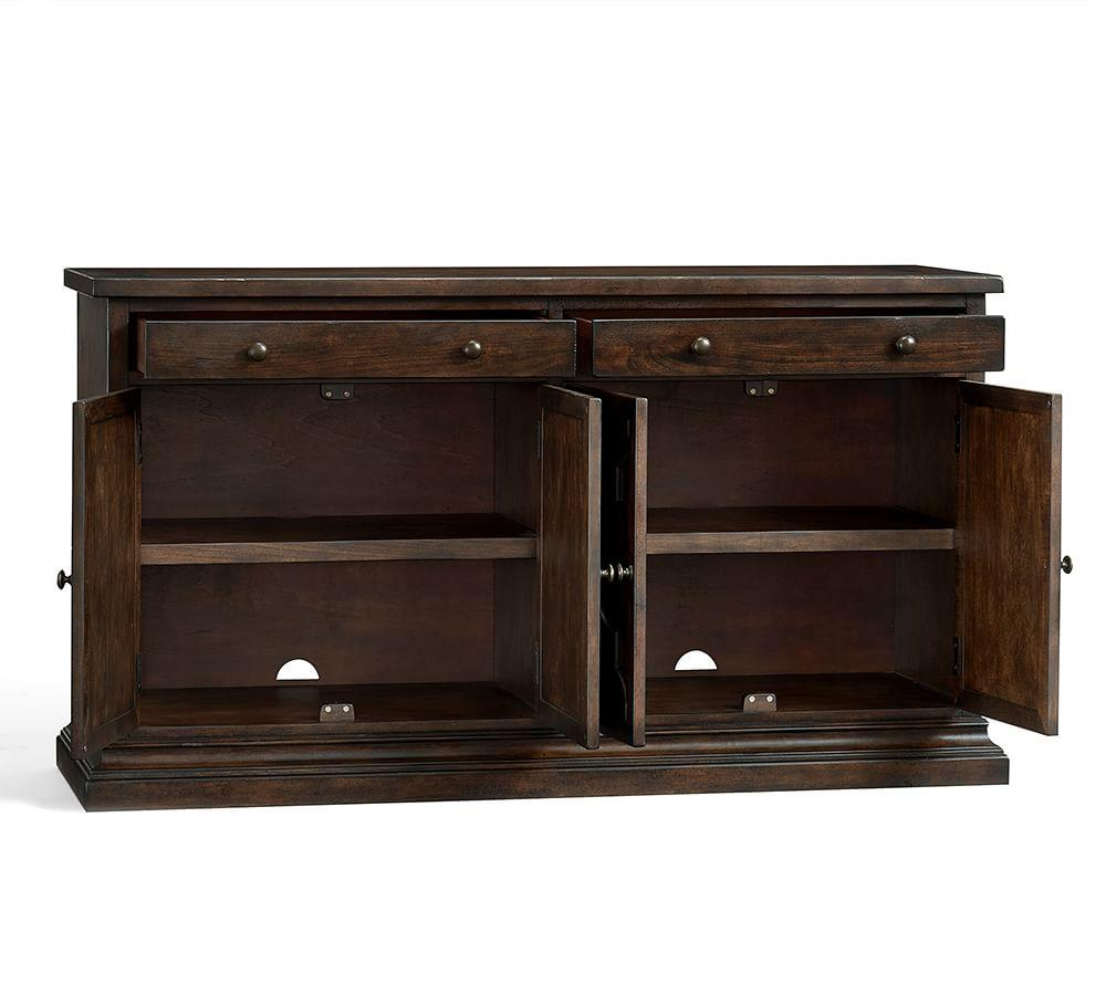 buffet on images pinterest pottery credenza barns within sideboard best barn sideboards