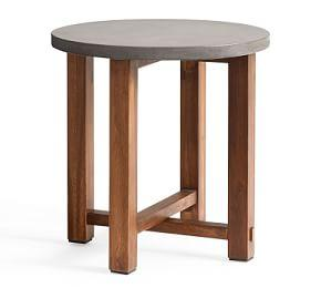 Abbott Side Table