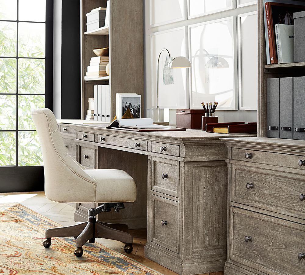 Livingston Large Desk