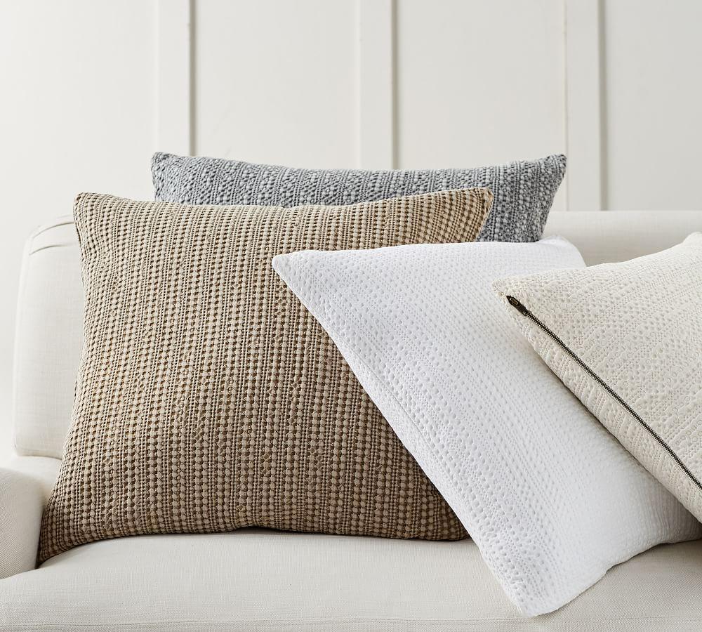 Honeycomb Cushion Covers