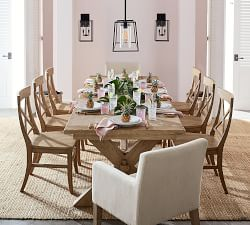 Island Chic Dining Room