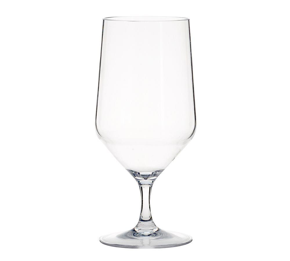 Happy Hour Acrylic Goblet