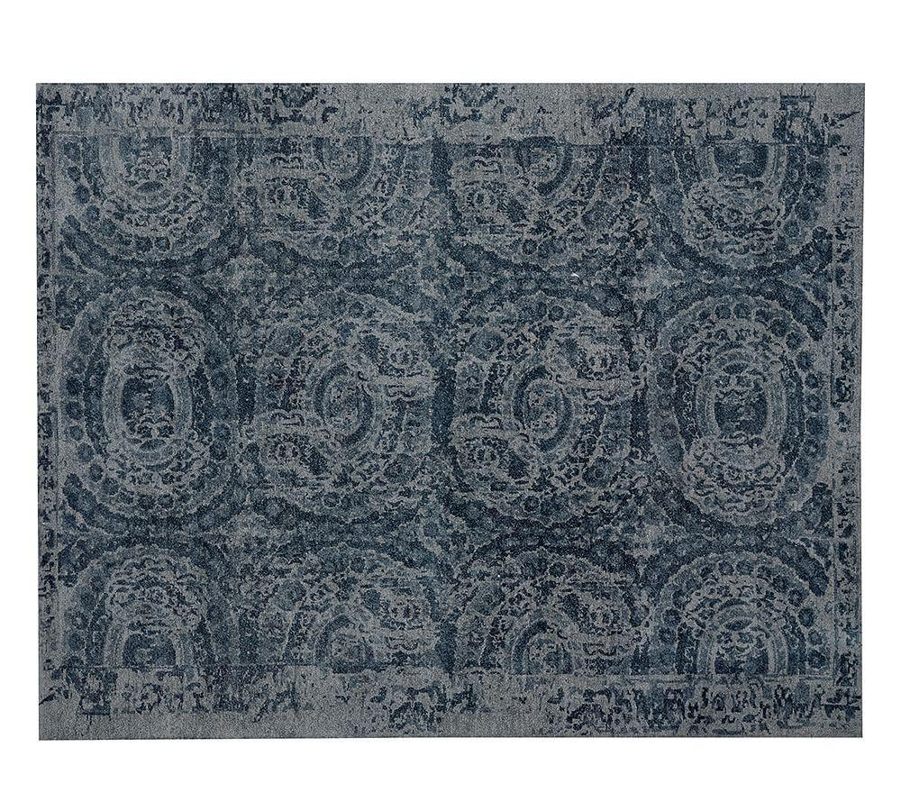 rugs concepts products blue con catwalk culture rug