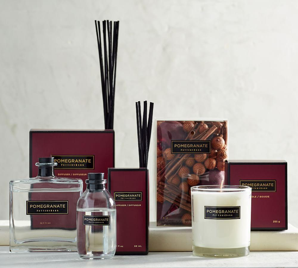 Signature Homescent Collection - Pomegranate