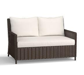 Outdoor Lounges Outdoor Lounge Furniture Pottery Barn Australia