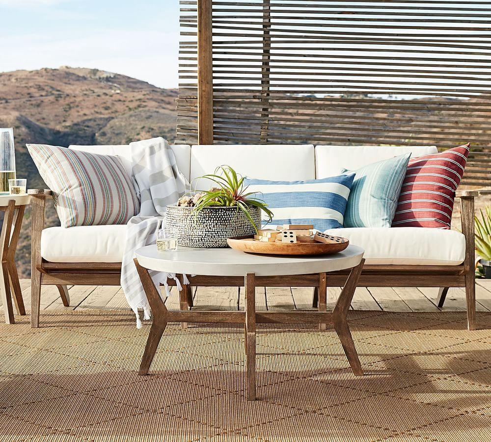 Raylan Outdoor Sofa
