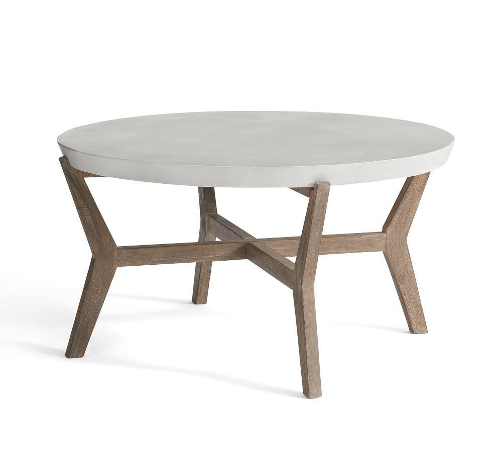 Raylan outdoor coffee table