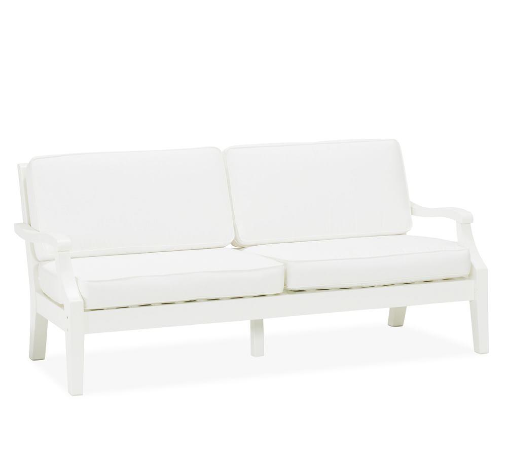 Hampstead Sofa - White