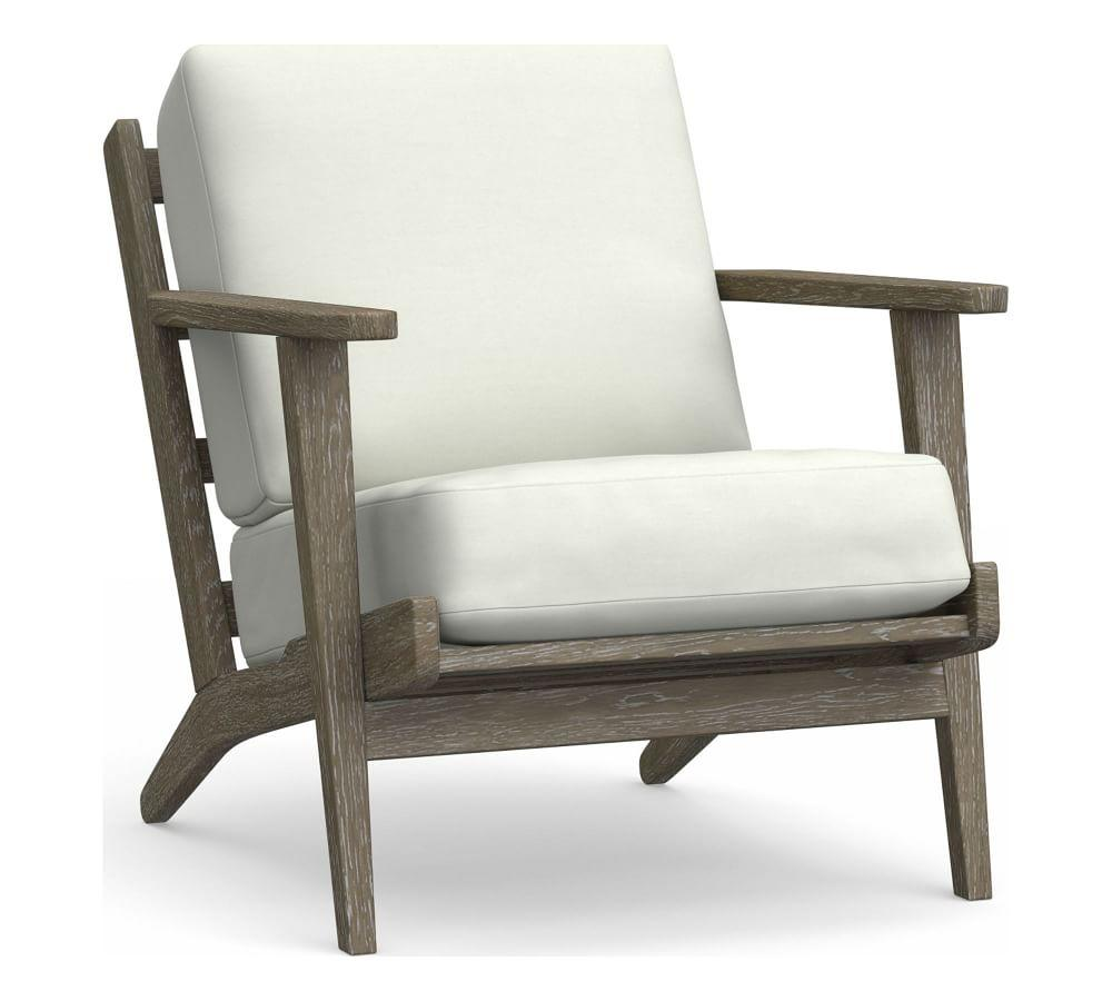 Raylan outdoor occasional chair pottery barn au