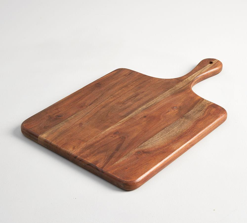 Chateau Wooden Cheese Boards