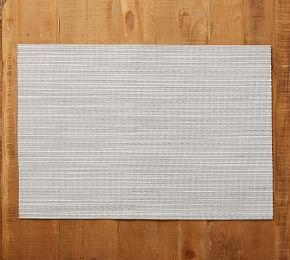 Easy Care Placemat - Natural
