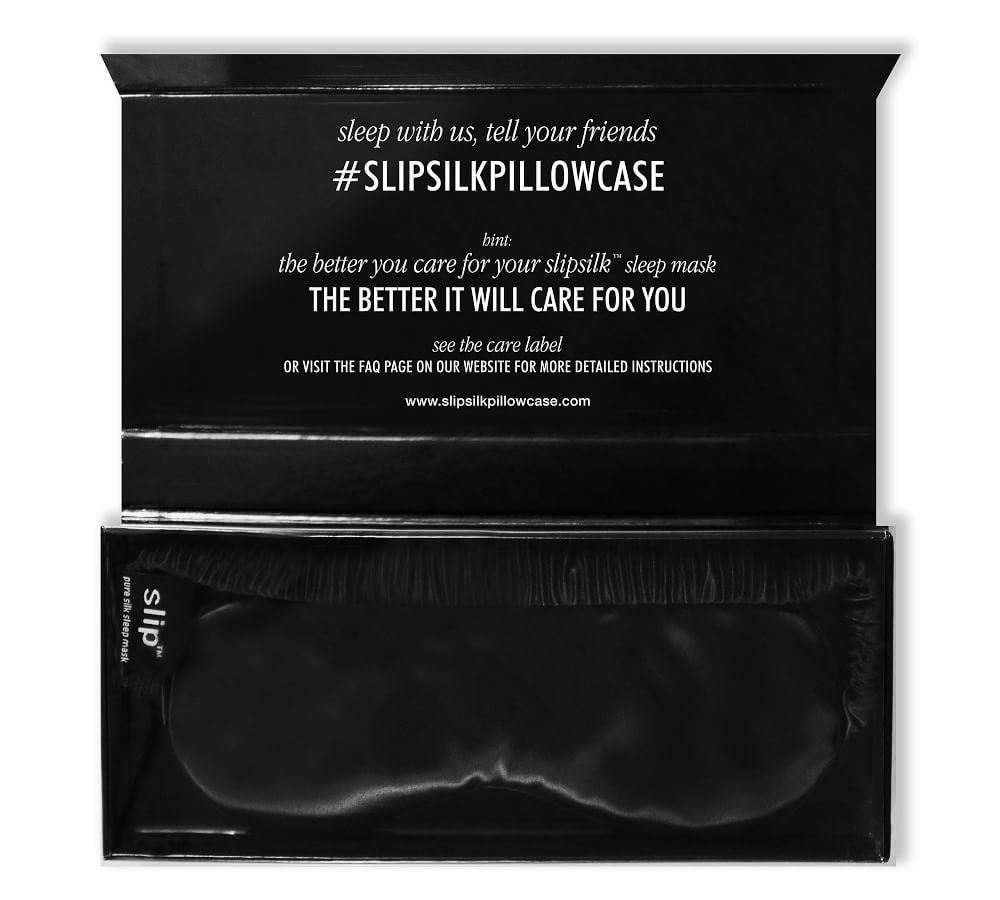 Slip® Silk Eye Mask