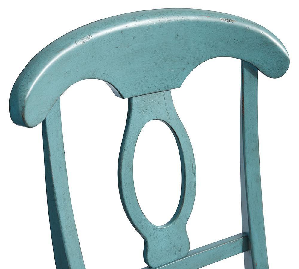 Moonlight Sonata Pottery Barn: Napoleon® Chair