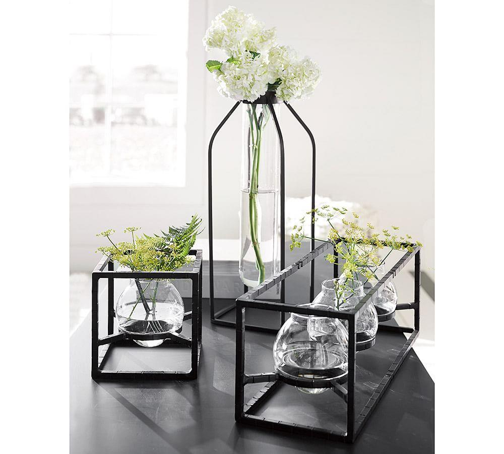 Irving Architectural Vases