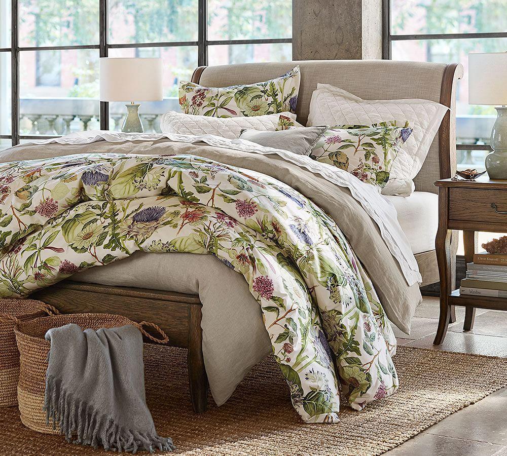 Calistoga Bed