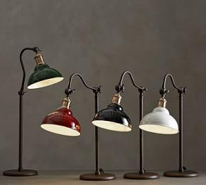 Preston Task Table Lamp