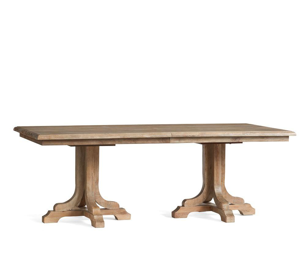 Linden Extending Dining Table