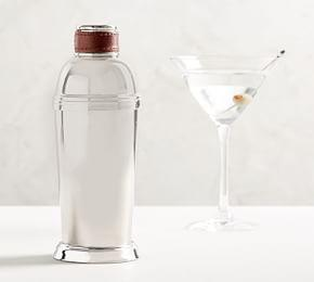 Hudson Cocktail Shaker