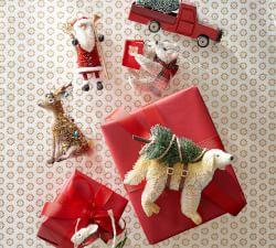 Ornaments & Trim